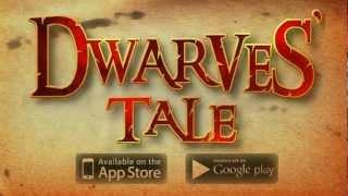 Dwarve's Tale Game