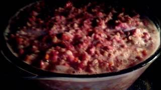 Готовка натуральной еды/ часть#2/Чувствительное пищеварение/Той-терьер Тайсон.