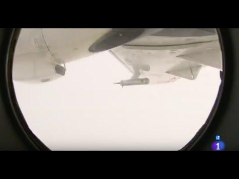 Pinchando nubes - Comando actualidad