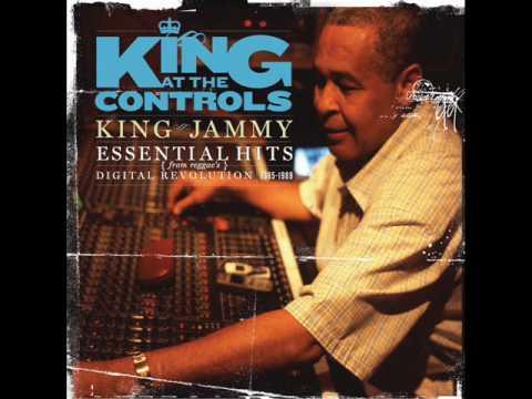 Duck Riddim Instrumental - King Jammys Dubplate Version