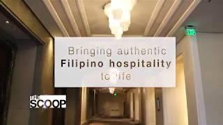 Sheraton Manila is Now Open (as seen on CNN)