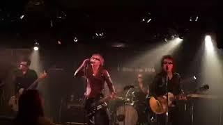 ギターウルフ - カワサキZII 750 Rock'n'Roll