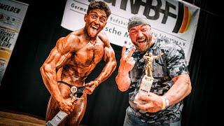 Ich hole 2x Gold beim ersten Bodybuilding Wettkampf! #teamrocka ◘Werbung:◘ ▽ Hol dir jetzt Die Summer Limiteds (Kaufe 2 & spare 10% nur jetzt im ...