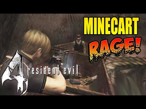 INDIANA KENNEDY! Resident Evil 4 HD (#14)