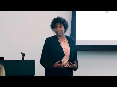 Shireen Santosham, San Jose's Vision for a Smart City, Samsung Forum
