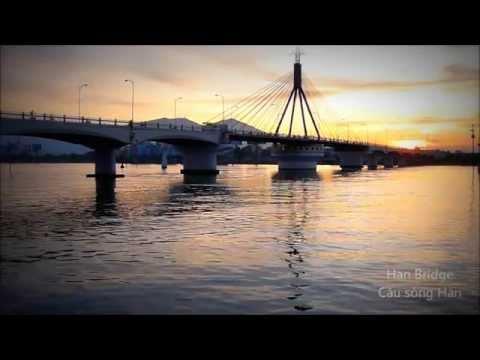 Danang at dawn - Đà Nẵng bình minh