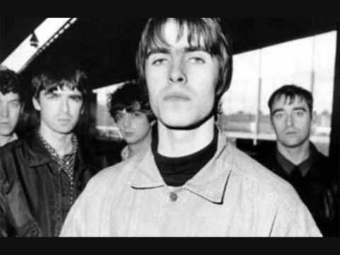 Shout it out loud, with lyrics - Oasis
