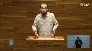Sobre incumplimientos del Gobierno de mociones y resoluciones