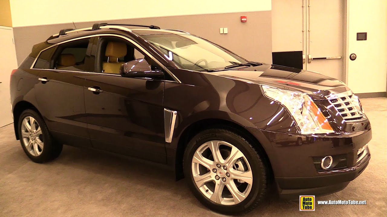 watch test srx drive cadillac review