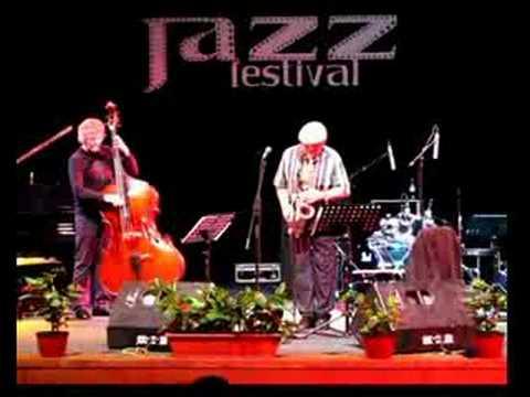 Jiri Stivin & Ali Haurand Duo (LIVE)