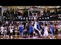 BOBCATS WIN: Men's Basketball Beats Air Force
