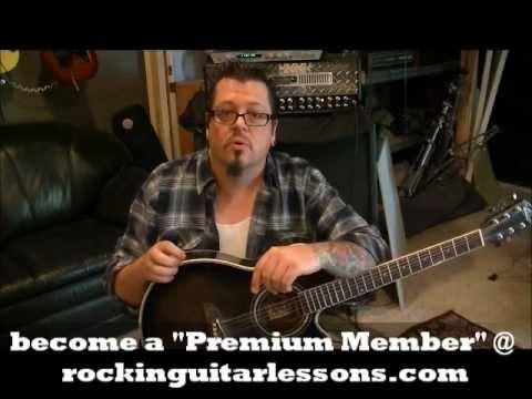 Hank Williams Jr Kid Rock Family Tradition Acoustic Guitar