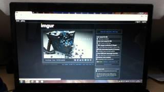 Bilder hochladen (online) - Image Hosting Servie imgur im Test