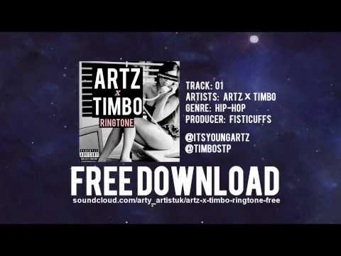 Artz - Ringtone ft. Timbo [Audio]