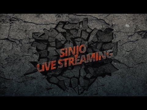 "Sinjo Live Streaming - feat.  ""Rewex"" Feodhal | Episode 8 ""Ngobrol Rock N Roll"""