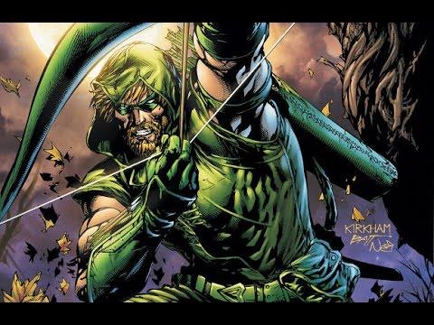 Tutorial Green Arrow/ flecha verde Dc Universe Online