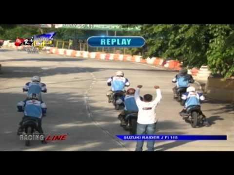 【The Racing Line TV 】2015 Castrol Power 1 RUGP - Bohol GP Part 5
