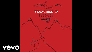 Tenacious D - Tribute (1995 Demo Version - Official Audio)