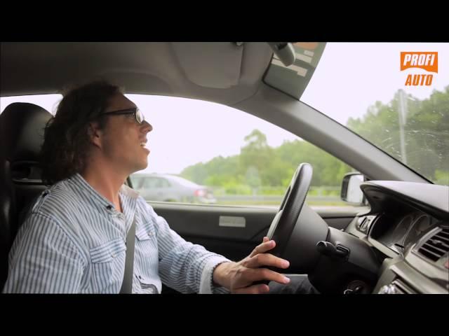 Program motoryzacyjny ProfiAuto - odcinek 1