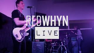 Redwhyn - Skeleton Key LIVE @ CD Release 2017