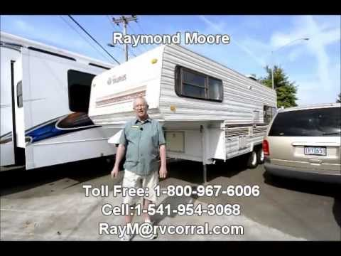 The RV Corral 1986 Fleetwood Terry Taurus 215B - 21' - YouTube  Terry Th Wheel Camper Wiring Diagram on typical rv wiring diagram, 5th wheel locking jaw, rv tv cable wiring diagram, rv power converter wiring diagram, trailer wiring diagram, fifth wheel diagram, 18 wheel truck trailer diagram, rv trailer water system diagram, motorhome battery wiring diagram, 5th wheel trailer plug, 5th wheel landing gear diagram, toy hauler wiring diagram, rv landing gear switch wiring diagram, rv electrical system wiring diagram, rv slide out wiring diagram, 5th wheel camper cover, 5th wheel camper lights, brake controller wiring diagram, venture landing gear parts diagram, cougar 5th wheel wiring diagram,