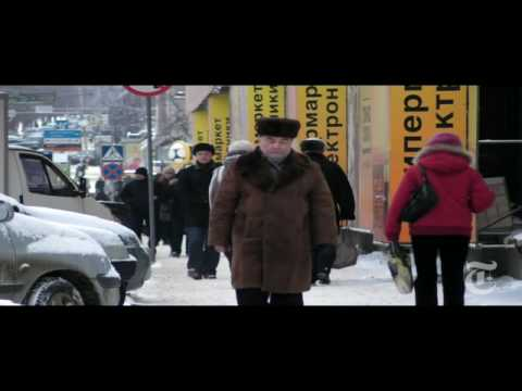 World: In Russia, Growing Fears of Unrest
