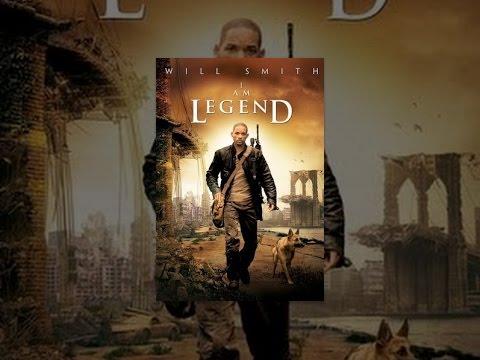 I Am Legend Mp3