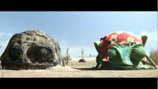 Rango - český trailer