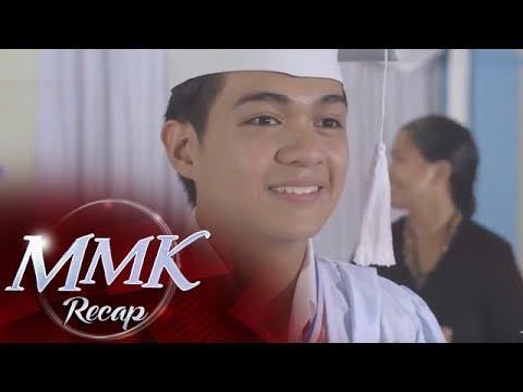 Maalaala Mo Kaya Recap: Medalya