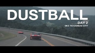 2014 Dustball Rally 2000 Episode Two