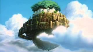 видео Небесный замок Лапута