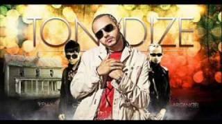Tony Dize Arcangel Ken-Y Mi Amor es Pobre Version Bachata