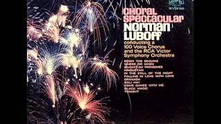 Norman Luboff & Orchestra RCA - That old Black Magic