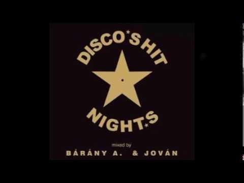 Bárány Attila & Jován - Disco Shit Nights 2005 Az Első Party (Track List,HQ Audio )