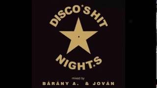 Bárány Attila & Jován - Disco Shit Nights 2005 Az Első Party (Track List,HQ Audio )