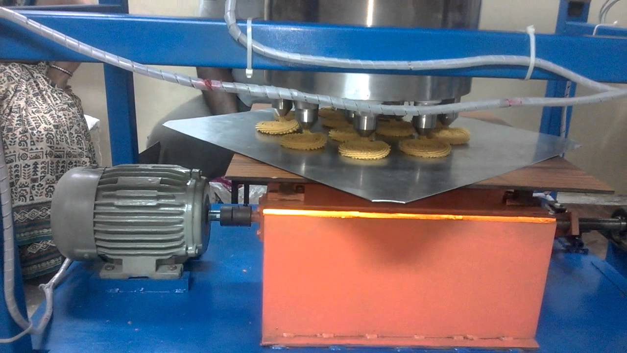 murukku machine