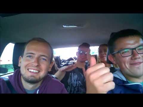 Work and Travel 2k17 - Cedar Point
