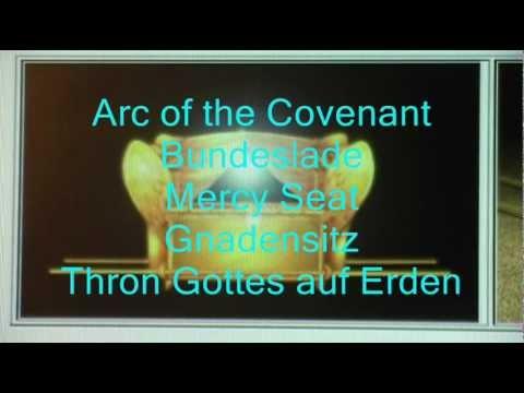 Gottes Bund mit den Menschen - Archaeologische Gottesbeweise