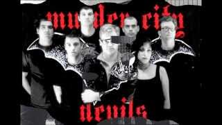 "The Murder City Devils - ""Bunkhouse"""