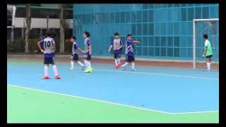 基灣小學(愛蝶灣) 2015-16校際足球比賽 2/2