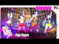 Download lagu High Hopes by Panic! At The Disco | Just Dance 2020