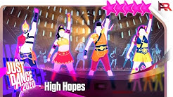 Just Dance 2020: High Hopes by Panic! At The Disco - 5 Stars Gameplay
