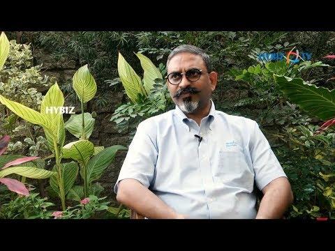 IEC Vice President Suresh Rayudu Chitturi About Srinivasa Farms
