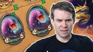 (Hearthstone) Is Corridor Creeper Still Any Good?