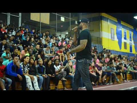 K.W.O.E. @ Bloom Trail High School