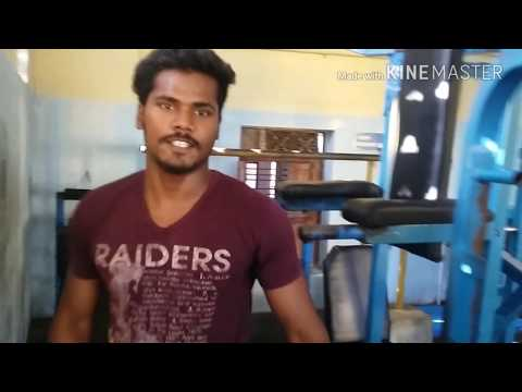 Tamil gym motivation video