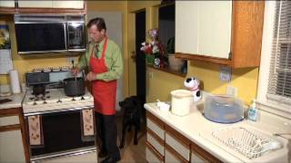 The Northwoods Cooking Show/hawaiian Meatballs And Taco Meatballs