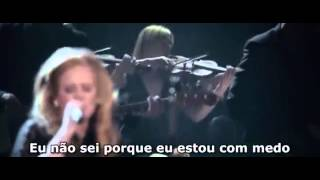 Baixar - Adele One And Only Legendado Live At The Royal Albert Hall Grátis