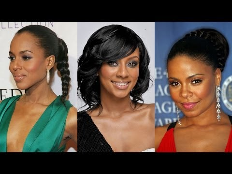 Best Prom Hairstyles for Black Women