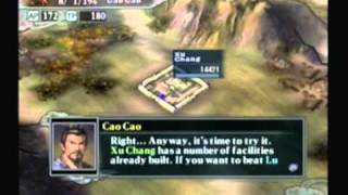 Let's Play Romance of the Three Kingdoms XI 002: Daddy, what do armies do?